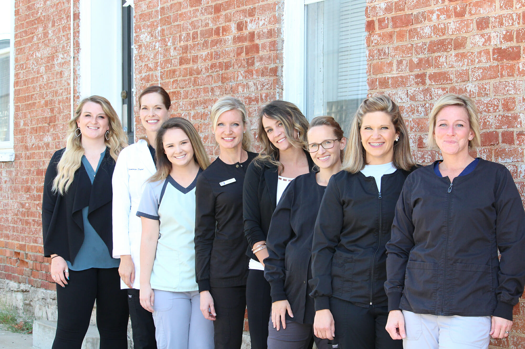 Champaign Dental Team